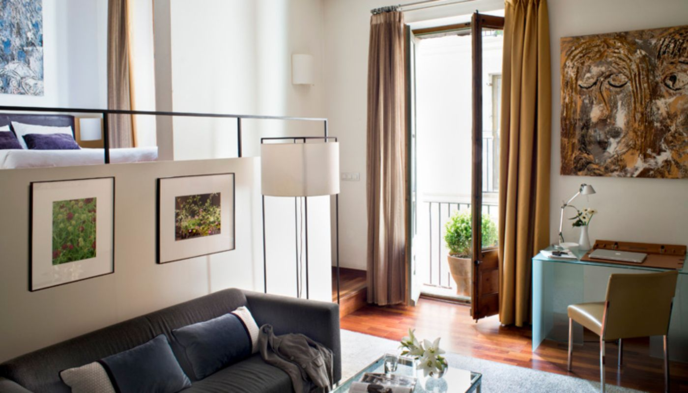 Luxury Holiday Apartments Barcelona - Old Town Apartments ...